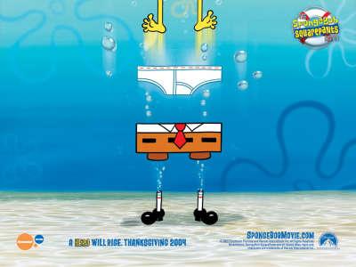 Spongebob 001