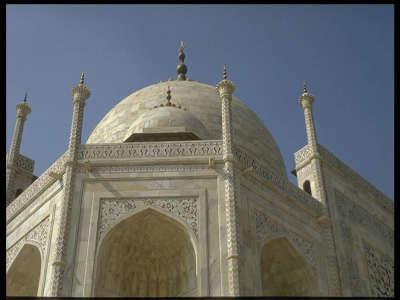 Taj Mahal 39