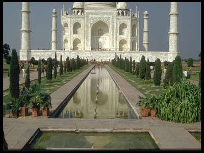 Taj Mahal 40