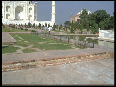 Taj Mahal 44