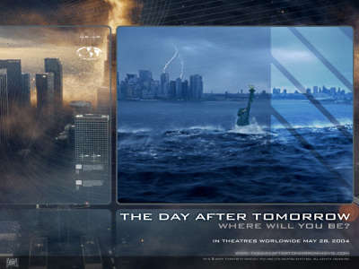 The Day After Tomorrow 002