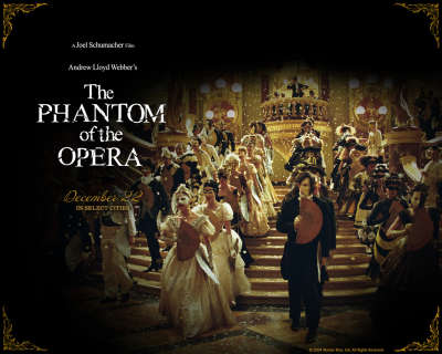 The Phantom Of The Opera 006