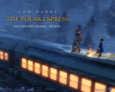 The Polar Express 009