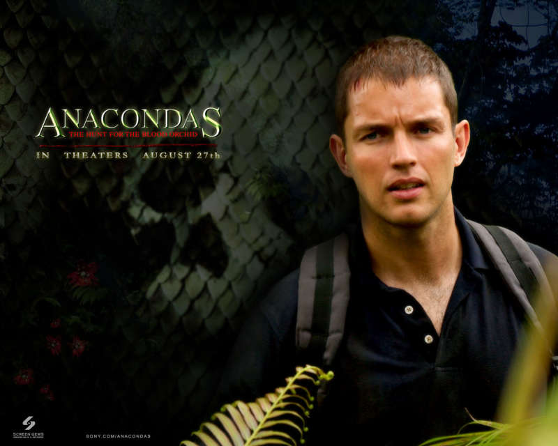 anaconda hunt for the blood orchid full movie